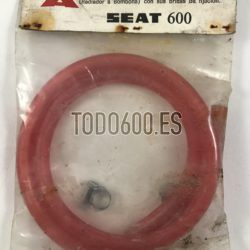 Tubo bote expansion-radiador