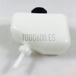 Bote líquido de frenos. Válido para 600 D, E , L y 800