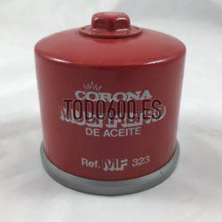 Filtro de aceite. Original de la época. Válido para modelos D , E , L y 800