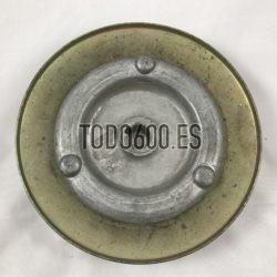 Polea bomba de agua standard