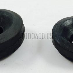 Silentblock soporte motor trasero